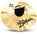"ZILDJIAN 6"" A' CUSTOM SPLASH"