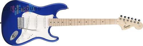 FENDER SQUIER AFFINITY STRATOCASTER MN METALLIC BLUE