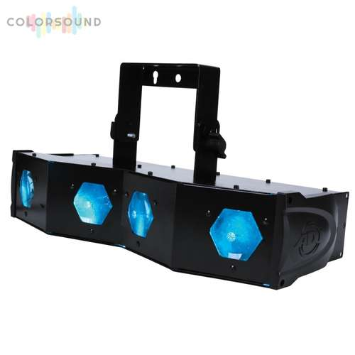 American Audio Majestic LED