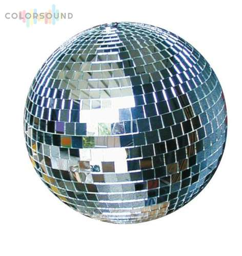 American Audio Mirrorball 40 cm