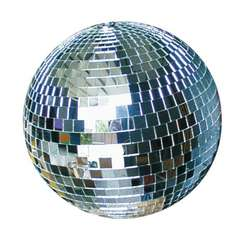 American Audio Mirrorball 10 cm
