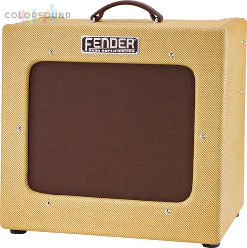 FENDER BASSMAN TV TEN 150
