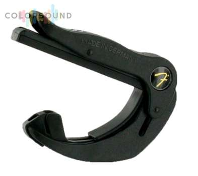 FENDER SMART CAPO FINGERSTYLE