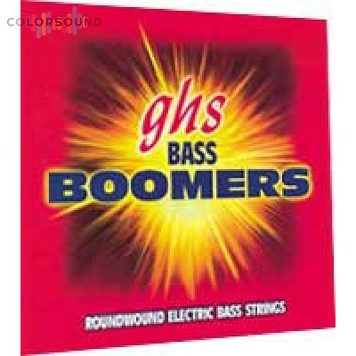 GHS STRINGS ML3045 BOOMERS