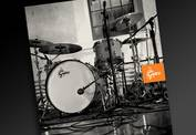 GRETSCH DRUMS NEW PRODUCTS BROCHURE