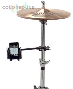 GIBRALTAR SC-GMP3MNT IPOD/MP3 STAND MOUNT