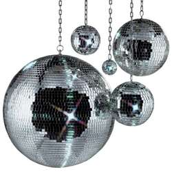 American Audio Mirrorball 50 cm
