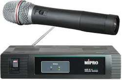 MIPRO MR-515/MH-203a/MD-20 (206.400 MHz)