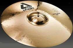 PAISTE Alpha Brilliant Rock Ride 20""