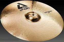 PAISTE Alpha Brilliant Thin Crash 16""