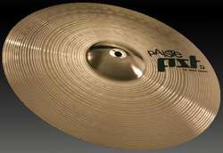 PAISTE 5 Rock Crash 16""