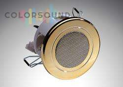RCF COMMERCIAL AUDIO HS 1026-G