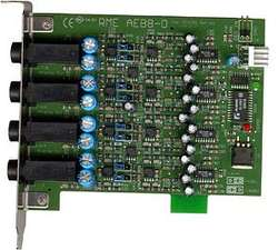 RME AEB 8/0 Expansion Board