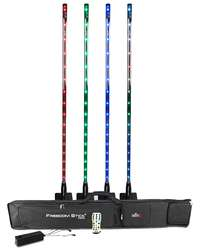 CHAUVET FREEDOMSTICK PACK
