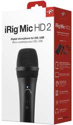 IK MULTIMEDIA IRIG MIC HD2