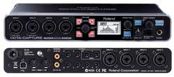 ROLAND UA1010 Octa-Capture