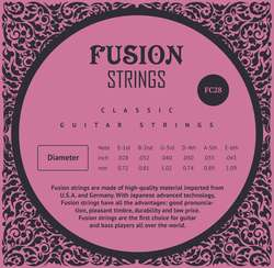 FUSION STRINGS FС28