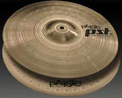 PAISTE 5 Medium Hi-Hat 13""
