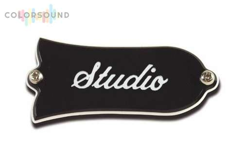 GIBSON TRUSS ROD COVER