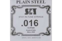 SIT STRINGS 016
