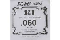 SIT STRINGS 060PW