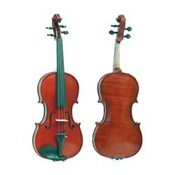 GLIGA 044 Gems2 (Violin 4/4 Gems II electric)