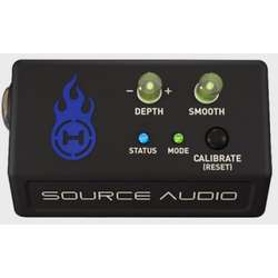 Source Audio SA115 HotHand3 ® Wireless Ring System