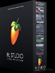 FL-Studio Producer Edition v.20