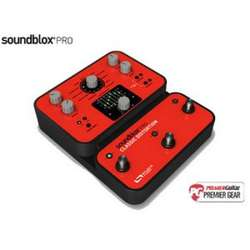 Source Audio SA142 Soundblox Pro Classic Distortion