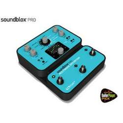 Source Audio SA140 Soundblox Pro Multiwave Distortion