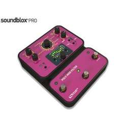 Source Audio SA144 Soundblox Pro Poly-Mod Filter