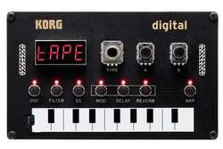KORG NTS-1 digital kit