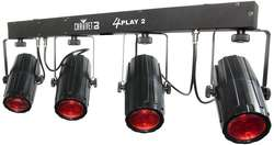 CHAUVET 4PLAY2