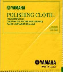 YAMAHA PolishCloth L