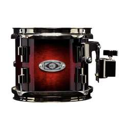DC828011 Барабан Drum CraftTom Tom Series 8 Electric Black