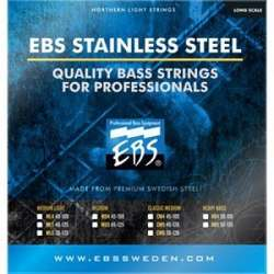 EBS SS-MD 5-strings (45-125) Stainless Steel