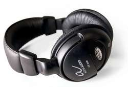 ALPHA AUDIO HP one BK