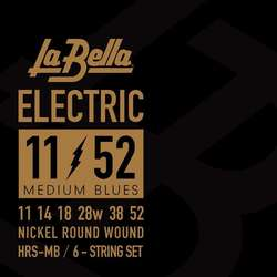 La Bella HRS-MB 11-52