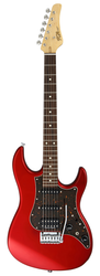 FUJIGEN JOS2-CL-G Odyssey J-Standard Series (Candy Apple Red)