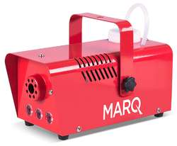 MARQ Fog400LED Red