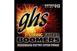 GHS STRINGS BOOMERST GB7H 13-74